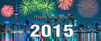 Feliz 2015 desde la Escuela Mar Diaz