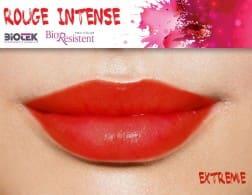 Pigmentos Biotek para dar volumen en los labios