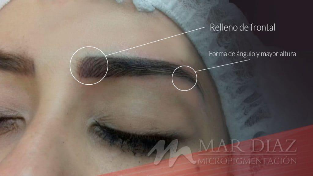 Dermomicroblading - Microblading y Micropigmentacion Mar Diaz