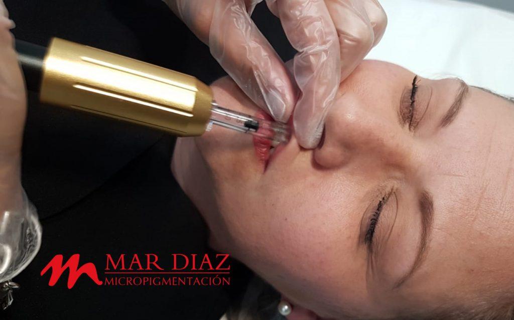 Volume Gloss - Mar Díaz